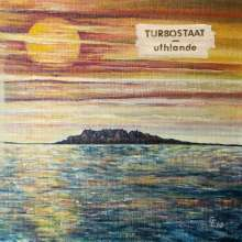 Turbostaat: Uthlande, CD