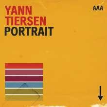 Yann Tiersen (geb. 1970): Portrait, 2 CDs