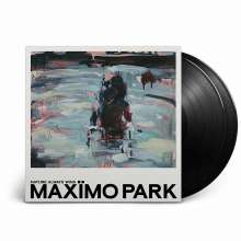 Maxïmo Park: Nature Always Wins (180g) (Deluxe Edition), 2 LPs