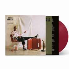 Arlo Parks: Collapsed In Sunbeams (180g) (Limited Edition) (Deep Red Vinyl), LP