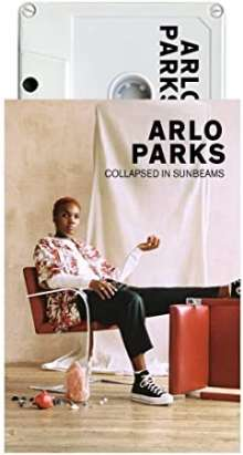 Arlo Parks: Collapsed In Sunbeams (Limited Edition), MC