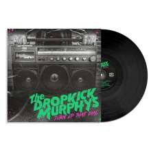 Dropkick Murphys: Turn Up That Dial, LP