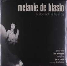 Melanie De Biasio: A Stomach Is Burning, LP