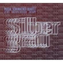Pascal Schumacher (geb. 1979): Silber Grau, CD
