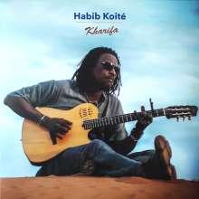 Habib Koite: Kharifa, LP