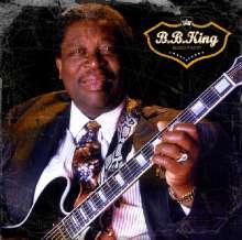 B.B. King: Blues D'azur, 2 CDs