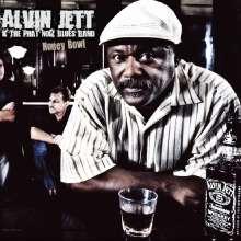 Alvin Jett: Honey Bowl, CD