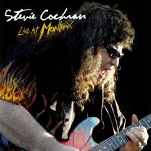 Stevie Cochran: Live At Montreaux 2003, CD