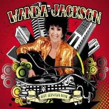 Wanda Jackson: Baby Let's Play House, CD