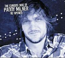 Paddy Milner: Curious Case Of Paddy Milner, CD