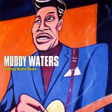 Muddy Waters: Rolling Stone Blues, CD