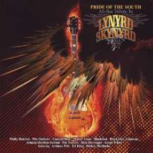 Pride Of The South: All-Star Tribute To Lynyrd Skynyrd, CD