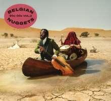 Belgian Nuggets 90s-00s Vol.2, CD