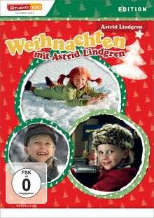 Weihnachten mit Astrid Lindgren 1, DVD