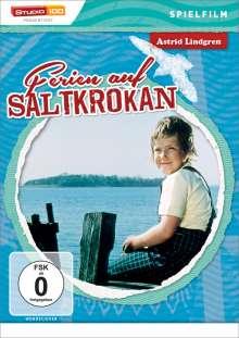 Ferien auf Saltkrokan (Pilotfilm), DVD