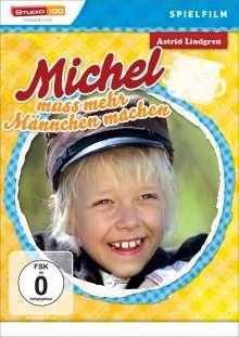 Michel aus Lönneberga: Michel muss mehr Männchen machen, DVD