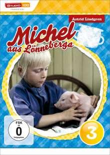 Michel aus Lönneberga DVD 3, DVD