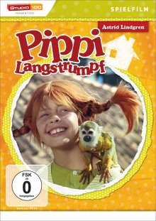 Pippi Langstrumpf, DVD