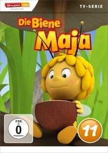 Die Biene Maja 11, DVD