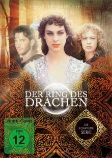 Der Ring des Drachen, DVD