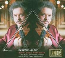 Roby Lakatos & Ensemble - Klezmer Karma, Super Audio CD