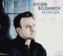 Evgeni Bozhanov - Morgen, CD