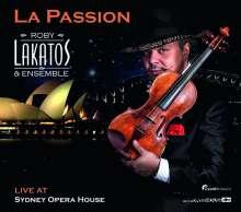 Roby Lakatos & Ensemble - La Passion, 2 CDs