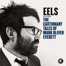 Eels: The Cautionary Tales Of Mark Oliver Everett (180g) (Clear Vinyl), 2 LPs