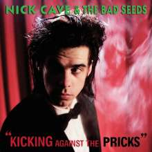 Nick Cave & The Bad Seeds: Kicking Against The Pricks (180g), LP