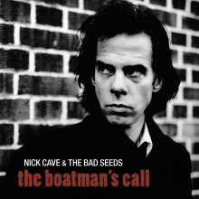 Nick Cave & The Bad Seeds: The Boatman's Call (180g), LP