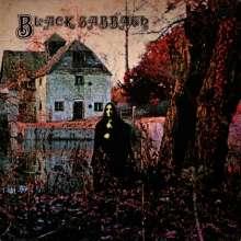 Black Sabbath: Black Sabbath (180g), LP