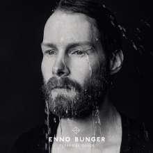 Enno Bunger: Flüssiges Glück (LP + CD), 1 LP und 1 CD