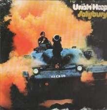 Uriah Heep: Salisbury (180g), LP