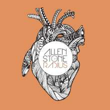 Allen Stone: Radius (Deluxe Edition), 2 CDs