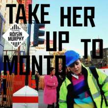 Róisín Murphy: Take Her Up To Monto!, CD