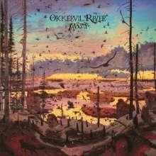 Okkervil River: Away, CD