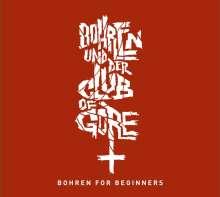 Bohren & Der Club Of Gore: Bohren For Beginners, 2 CDs