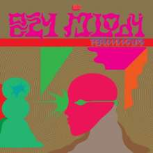 The Flaming Lips: Oczy Mlody, CD
