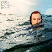 Karen Elson: Double Roses (180g) (Limited-Edition) (White Vinyl), LP