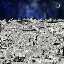 Father John Misty: Pure Comedy, 2 LPs