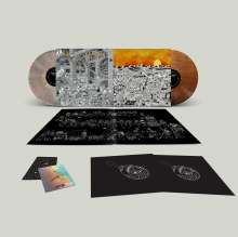 Father John Misty: Pure Comedy (Colored Vinyl), 2 LPs