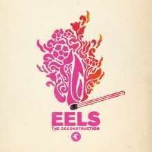 Eels: The Deconstruction (Yellow Vinyl), 2 Singles 10""