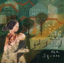 The Innocence Mission: Sun On The Square, CD