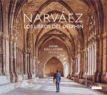 Luys de Narvaez (1500-1555): Los Libros Del Delphin, CD