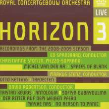 Concertgebouw Orchestra - Horizon 3, Super Audio CD