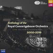 Anthology of the Concertgebouw Orchestra Amsterdam Vol.7, 14 CDs