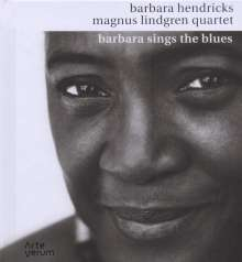 Barbara Hendricks - Barbara Sings The Blues, CD