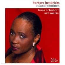 Barbara Hendricks - Ave Maria, CD