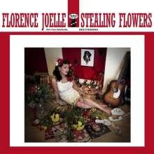 Florence Joelle: Stealing Flowers (180g), LP