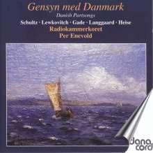 Dänische Partsongs, CD